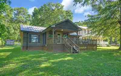 Mobile Home Under Contract: 190 Ken Pat Acres