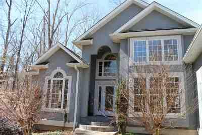 Seneca, Seneca/west Union Single Family Home Contingency Contract: 202 South Summit Drive