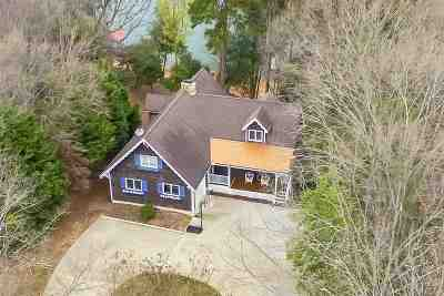 Single Family Home Sold: 105 Providence Point Road