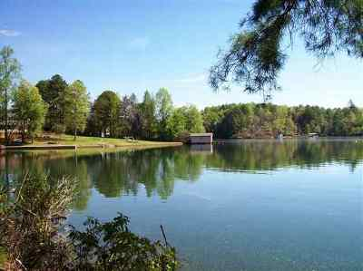Oconee County Residential Lots & Land For Sale: 347 Evergreen Ridge Road