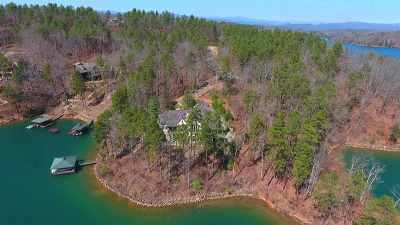 Single Family Home For Sale: 404 Moonlit Trail