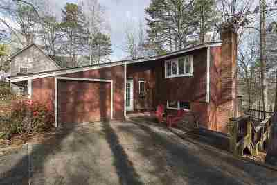 Chickasaw Point Single Family Home For Sale: 122 Indian Hills Drive