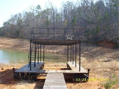 Hartwell Residential Lots & Land For Sale: Hodges Ln