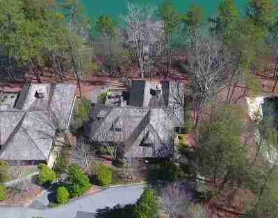 Single Family Home Contingency Contract: 1230 Reserve Blvd