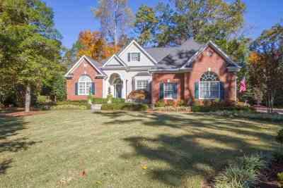 Single Family Home For Sale: 831 Lenhardt Road