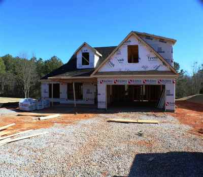 Single Family Home Contingency Contract: 5712 Midway Road