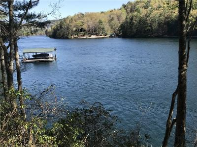 Residential Lots & Land For Sale: J34 Peregrine Trail