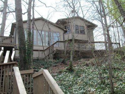 Single Family Home For Sale: 217 Ridge Road