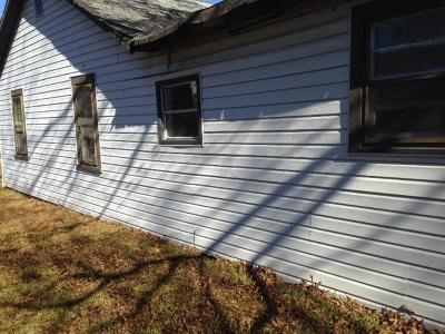 Williamston Single Family Home For Sale: 48 Market Street