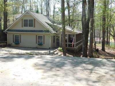 Single Family Home For Sale: 280 Mockingbird Trl