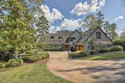 The Reserve At Lake Keowee Single Family Home For Sale: 138 N Lake Drive