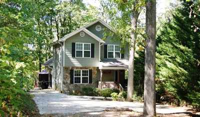 Single Family Home For Sale: 797 Waters Edge Dr.