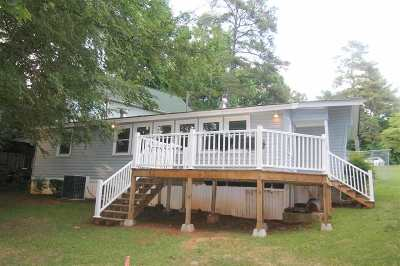 Mobile Home For Sale: 430 Dogwood Lane