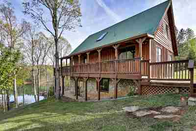 Single Family Home Under Contract: 3856 Walhalla Highway