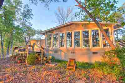 Mobile Home For Sale: 238 S Port Bass