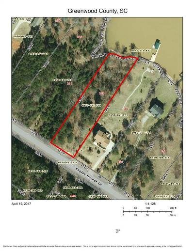 Residential Lots & Land For Sale: 874 Eagles Harbor