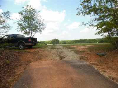 Residential Lots & Land For Sale: Old Dobbins Bridge Road