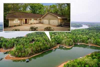 Single Family Home Sold: 737 Seminole Point Road