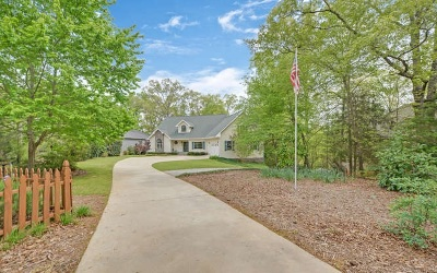 Single Family Home For Sale: 480 Lindy Lane