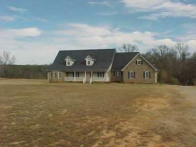 Anderson County Single Family Home For Sale: 1833 Hwy 252