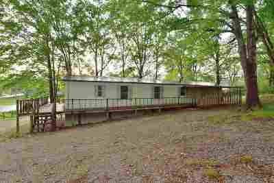 Mobile Home Under Contract: 806 W South Broad St
