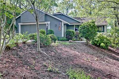 Single Family Home For Sale: 7 Tide Turn Drive