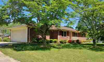 Single Family Home Sold-Inner Office: 109 Greenforest Dr