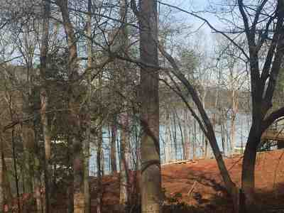 Townville SC Residential Lots & Land For Sale: $24,900
