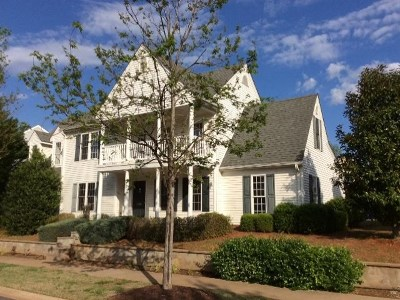 Anderson County Single Family Home Under Contract: 1006 Meehan Way