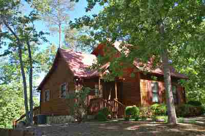 Single Family Home For Sale: 242 Jenkins Mill Drive