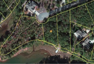 keowee key Residential Lots & Land For Sale: 7 Estuary Court