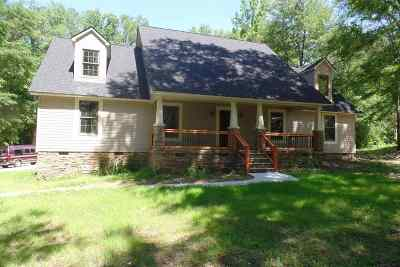 Single Family Home For Sale: 220 Hogg Road