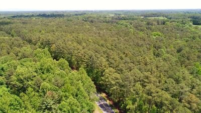 Central, Clemson, Salem, Seneca, Walhalla, West Union Residential Lots & Land For Sale: Coffee Road