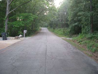 Townville Residential Lots & Land For Sale: Hoppkins Road