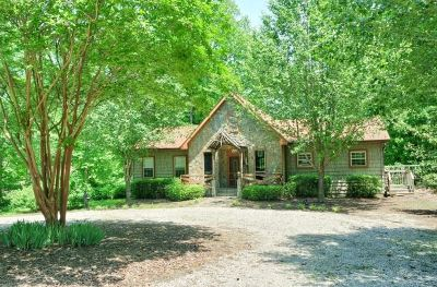 Pickens SC Single Family Home For Sale: $425,000