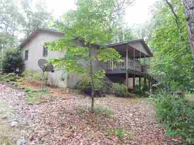 Single Family Home For Sale: 211 Smoke Rise Drive