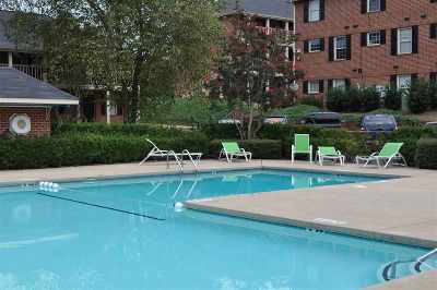 Clemson Condo Under Contract: 250 Elm St #306 (C106)