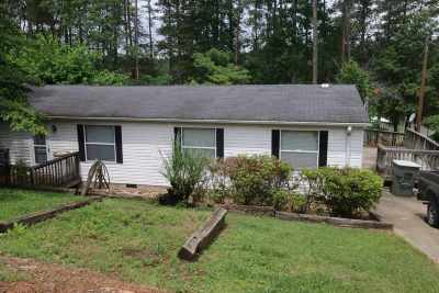 Mobile Home Under Contract: 158 Buckhead Drive