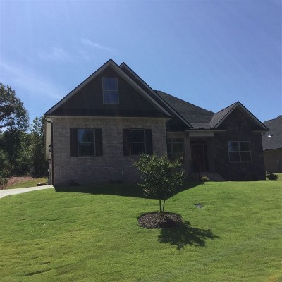 Anderson Single Family Home For Sale: 120 Siena Drive