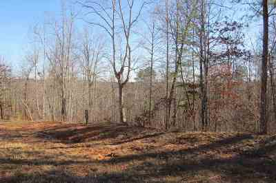 Residential Lots & Land For Sale: 526 Edgewater Trail