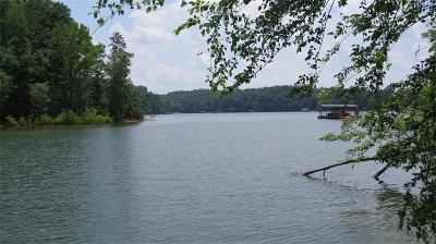 Lake hartwell lots under 100 000 for Lakefront property under 100k