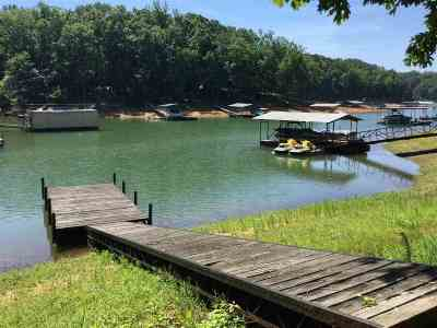 Anderson County Residential Lots & Land For Sale: Black Bass Road
