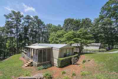 Anderon, Andersom, Anderson, Anderson Sc, Andeson Mobile Home For Sale: 121 Black Bass Road
