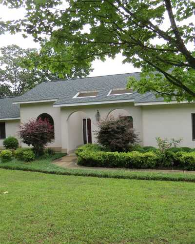 Anderson County Single Family Home For Sale: 101 Gordan Drive