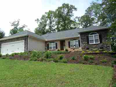 Single Family Home Under Contract: 5622 Guy Rd