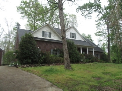 Oconee County Single Family Home For Sale: 13430 S Highway 11