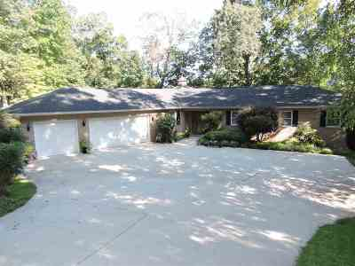 Fair Play Single Family Home For Sale: 455 Cleveland Ferry