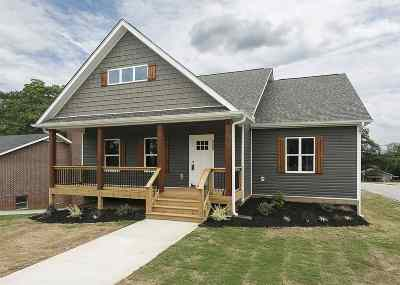 Greer Single Family Home For Sale: 300 Memorial Drive