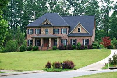 Seneca, Seneca/west Union Single Family Home For Sale: 204 Landing Dr