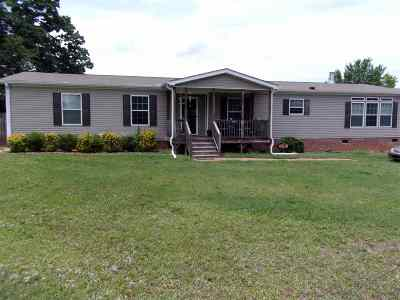 Mobile Home For Sale: 215 Rogers Rd